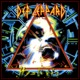 Def Leppard's Pour Some Sugar on Me from Hysteria Album art