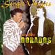 Sergio Vargas's La Quiero A Morir from Los Años Dorados Album art